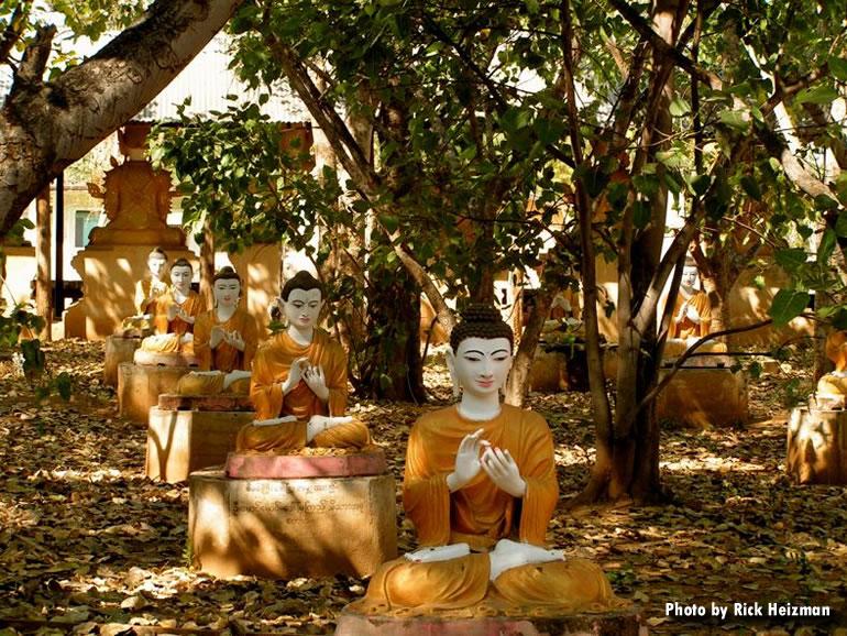 the best myanmar websites