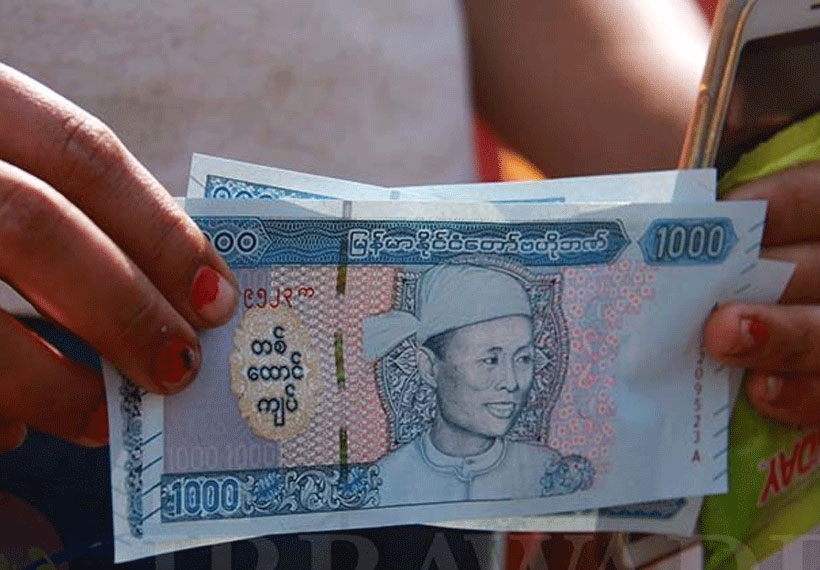 Myanmar Independence Hero to Appear on All Banknotes