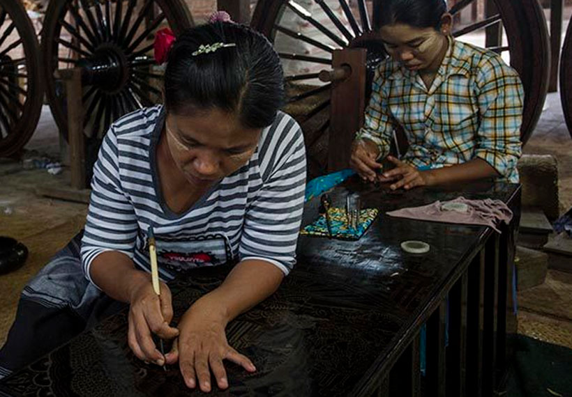 Myanmar SMEs Urge Suu Kyi to Ease COVID-19 Loan Policies